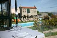 Foto 2 de Hotel Rústico Spa Finisterrae