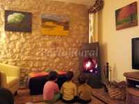Foto 2 de Casa Rural Basaula