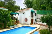 Foto 1 de Casa Rural Arados