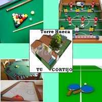Foto 1 de Alojamiento Rural Torre Hueca