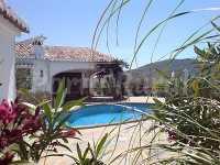 Foto 1 de Casa Rural Finca Higueron