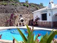 Foto 2 de Casa Rural Finca Higueron