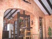Foto 8 de Casa Rural Finca Higueron