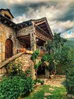 Foto 1 de Casa Rural Fiscal Huesca