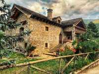 Foto 2 de Casa Rural Fiscal Huesca