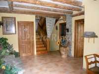 Foto 6 de Casa Rural Fiscal Huesca
