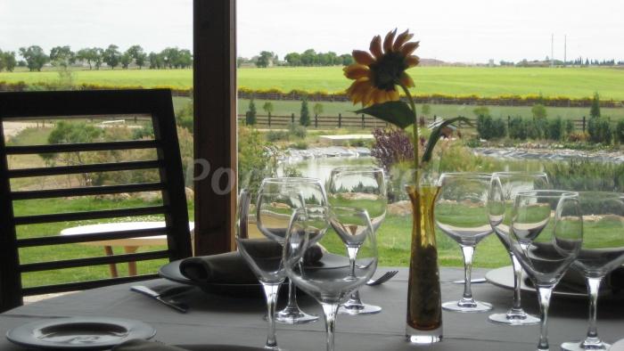 Hotel ibersol la casona de andrea hotel rural en tiedra - Restaurante mi casa valladolid ...