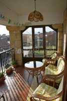 Balcon terraza