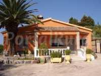 Foto 1 de Casa Rural Chalet Chiva