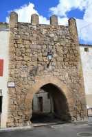 Puerta Zorita