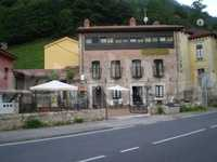 Foto 1 de Hotel Restaurante Casa Santi