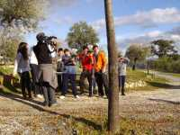 Foto 8 de Camping Rural Loma Taivilla