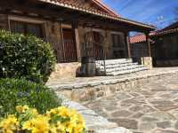 Foto 1 de El Encanto Del Valle