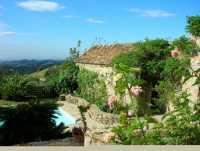 Foto 1 de Montes De Almachada