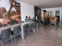 Salón de 50 m2