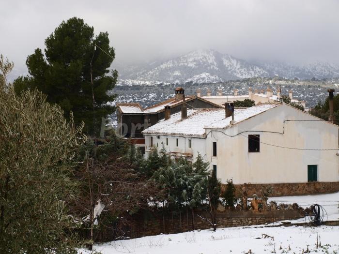 Casas rurales Cazorla