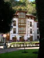 Foto 1 de Gran Hotel Rural Cela