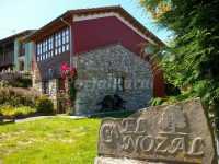 Foto 1 de El Nozal - Ribadesella Rural