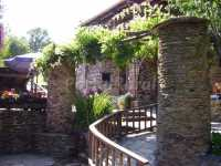 Foto 4 de A Casa Da Cabaza