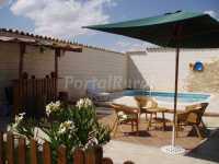 Foto 1 de Casa Rural El Almendro