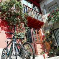 Foto 1 de El Balconcillo De Aravalle
