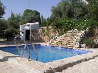 Foto 2 de Casa Rural Cortijo Blanca