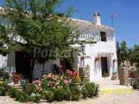 Foto 4 de Casa Rural Cortijo Blanca