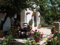 Foto 6 de Casa Rural Cortijo Blanca