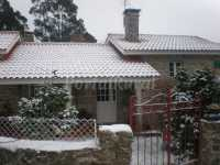 Foto 1 de Casa Rural A Feixa