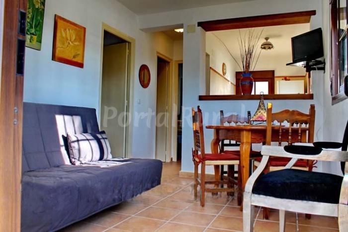 Casa rural bolonia casa de aldea en tarifa c diz - Casa rural bolonia cadiz ...
