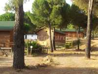Foto 1 de Complejo Turistico Paraje San Gines