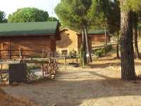 Foto 3 de Complejo Turistico Paraje San Gines