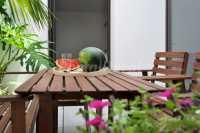 Foto 4 de Apartamento 5. Patio De Viana