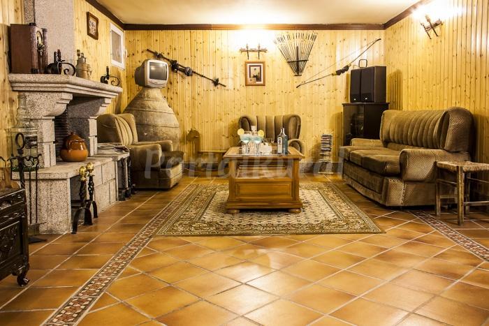 Casa rural dos hermanas casa rural en navahermosa - Comprar casa dos hermanas ...