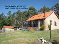 Foto 1 de Casa Da Ruliña