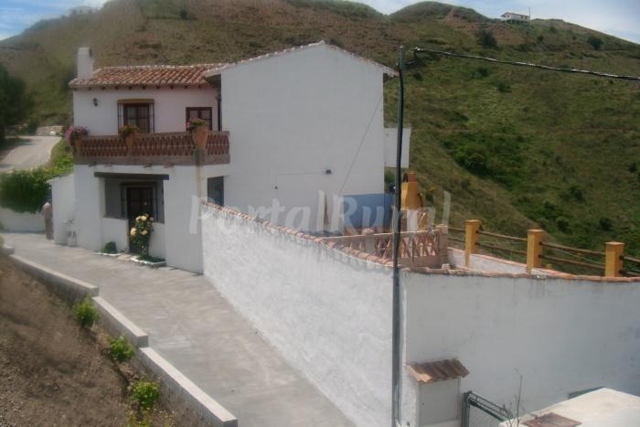Casa rural villazo 2 casa rural en alm char - Casa rural almachar ...