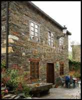Foto 1 de Casa Rural A Casoa 2