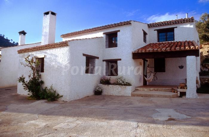 Casa rural tio frasquito casa rural en yeste - Casa rural yeste ...
