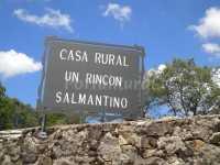 Foto 5 de Casa Rural Unrinconsalmantino
