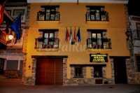 Foto 2 de Apartamentos Turísticos La Tinaja