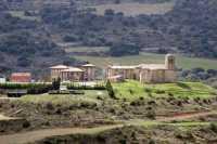 Vista Hotel Valdorba