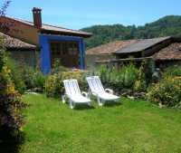 Foto 10 de Casa Rural  Xoglar