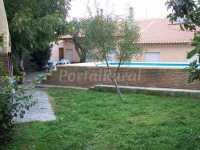 Foto 6 de Casa Rural Almaralejo