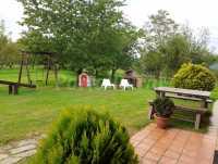 Foto 2 de Casa Rural El Jondrigu