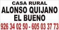 Foto 5 de Alonso Quijano El Bueno