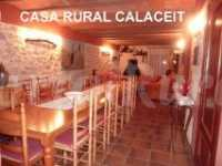 Foto 1 de Casa Rural Calaceit