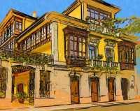 Foto 1 de LaPontiga Apartamentos