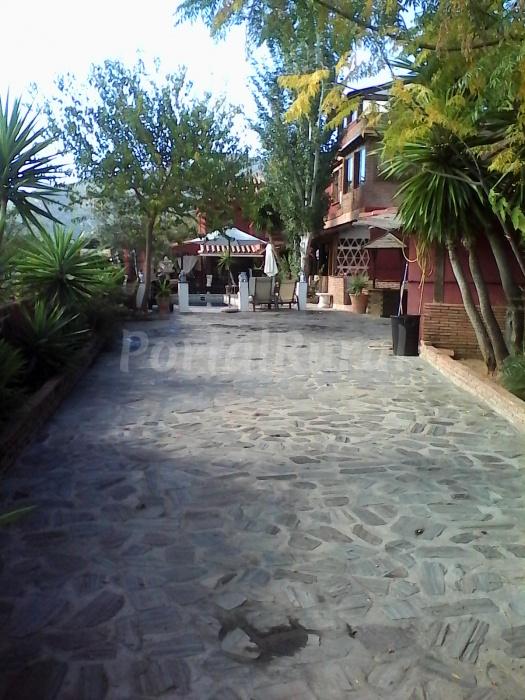 Casa rural albadia vivienda vacacional en monda - Casa rural monda ...