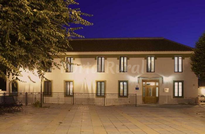 Hotel restaurante amalurra granada casa rural atarfe - Casas en atarfe ...