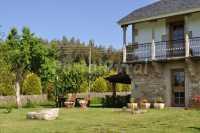 Foto 1 de Hotel De Naturaleza Monfero Rural